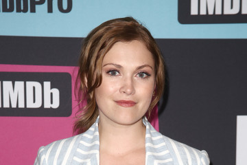 Eliza Taylor #IMDboat At San Diego Comic-Con 2019: Day Two