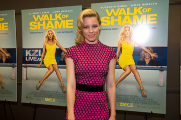 Elizabeth Banks 'Walk of Shame' Screening in New Orleans — Part 2