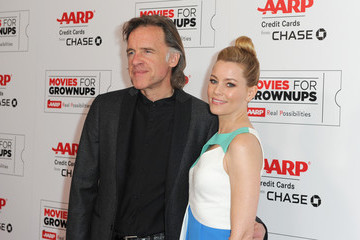 Elizabeth Banks AARP's 15th Annual Movies For Grownups Awards - Arrivals