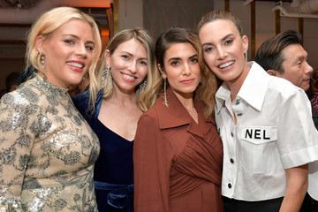 Elizabeth Chambers 2019 Getty Entertainment - Social Ready Content