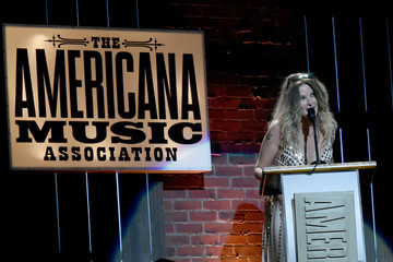 Elizabeth Cook Americana Music Association Honors & Awards Show 2017