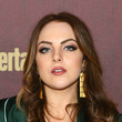 Elizabeth Gillies 2018 Entertainment Weekly Pre-Emmy Party - Arrivals