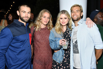 Elizabeth Gilpin Entertainment Weekly Hosts Its Annual Comic-Con Bash - Inside