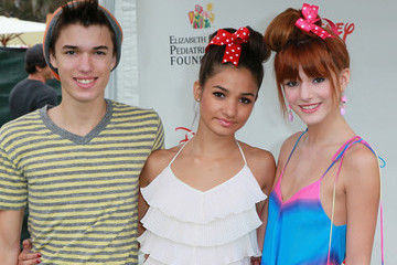 """Remy Thorne Elizabeth Glaser Pediatric AIDS Foundation's """"A Time For Heroes Event"""" - Arrivals"""