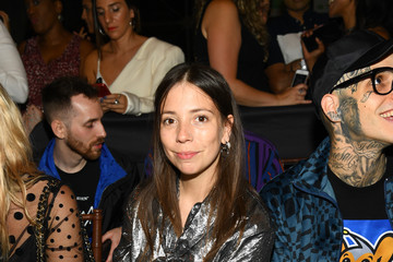 Elizabeth Hilfiger TOMMYNOW New York Fall 2019 - Front Row And Atmosphere