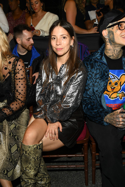 TOMMYNOW New York Fall 2019 - Front Row And Atmosphere
