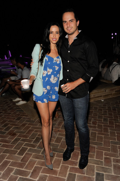 The REVOLVE Summer Party in the Hamptons Sponsored by DeLeon Tequila