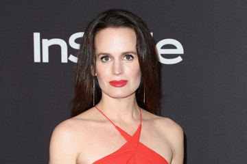 Elizabeth Reaser InStyle And Warner Bros. Golden Globes After Party 2019 - Arrivals