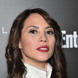 Elizabeth Rodriguez 'Entertainment Weekly' Celebration Honoring the Screen Actors Guild Nominees Presented By Maybelline At Chateau Marmont In Los Angeles - Arrivals