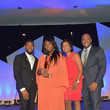 Elizabeth Williams  'Usher's New Look United to Ignite Awards' President's Circle Luncheon