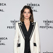 Ella Hunt 'Dickinson' - 2019 Tribeca TV Festival