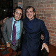 Ellar Coltrane 2017 Tribeca Film Festival After Party for the Circle at American Cut Tribeca