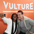 Elle Lorraine The Vulture Spot Presented By Amazon Fire TV 2020 - Day 1