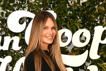 Elle MacPherson In goop Health Summit New York 2019