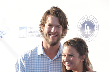 Ellen Kershaw Los Angeles Dodgers Foundation Blue Diamond Gala - Arrivals