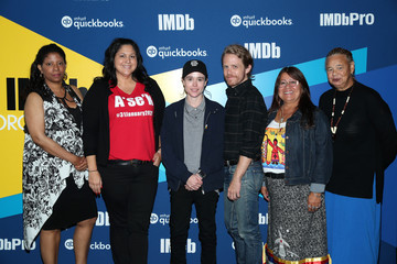 Ellen Page IMDb At Toronto 2019 Presented By Intuit: QuickBooks Canada, Day 2