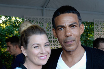 Ellen Pompeo Roc Nation Pre-GRAMMY Brunch Presented By MAC Viva Glam - Inside