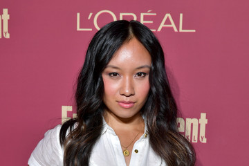 Ellen Wong Entertainment Weekly And L'Oreal Paris Hosts The 2019 Pre-Emmy Party - Arrivals