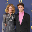Ellery Walker Harper Stars At The 70th Annual Emmy Awards