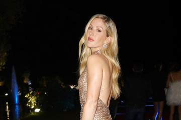 Ellie Goulding Unicef Summer Gala Presented By Luisaviaroma – Cocktail