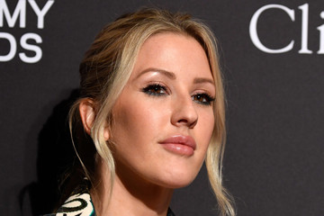 Ellie Goulding Pre-GRAMMY Gala And GRAMMY Salute To Industry Icons Honoring Clarence Avant – Arrivals