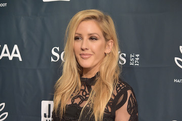 Ellie Goulding Sean Penn & Friends HAITI TAKES ROOT: A Benefit Dinner & Auction To Reforest & Rebuild Haiti To Support J/P Haitian Relief Organization