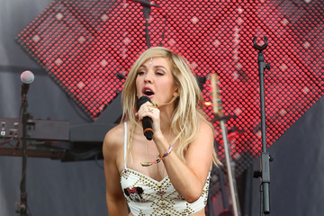 Ellie Goulding Wireless Festival 2014 - Day 3