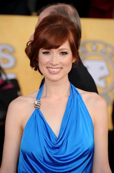 Ellie Kemper - Picture Colection