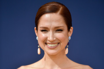 Ellie Kemper  70th Emmy Awards - Arrivals