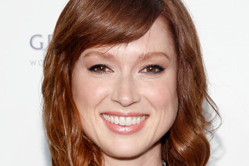 Ellie Kemper  The 19th Annual Webby Awards - Arrivals
