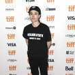 Elliot Page 2019 Toronto International Film Festival - 'There's Something In The Water' Premiere