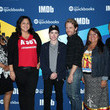 Elliot Page IMDb At Toronto 2019 Presented By Intuit: QuickBooks Canada, Day 2