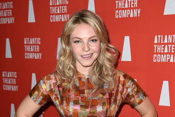 Eloise Mumford 2016 Atlantic Theater Company Actors' Choice Gala