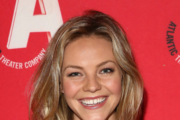 Eloise Mumford Atlantic Theater Company 30th Anniversary Gala