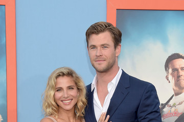 Elsa Pataky Premiere of Warner Bros. 'Vacation' - Arrivals
