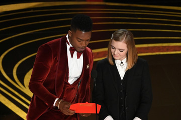 Elsie Fisher 91st Annual Academy Awards - Show