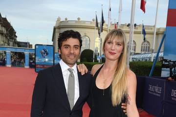 Elvira Lind 'Jury & Award Winners' : Photocall - 44th Deauville American Film Festival