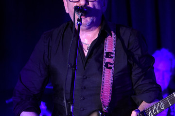 Elvis Costello Full Frontal with Samantha Bee's Not the White House Correspondents' Dinner - After Party