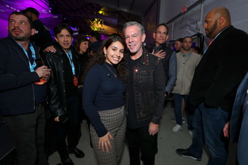 Elvis Duran Alessia Cara Food Network And Cooking Channel New York City Wine And Food Festival