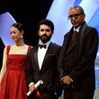 Ely Dagher Closing Ceremony - The 68th Annual Cannes Film Festival