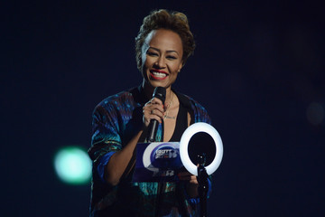 Emeli Sande The BRIT Awards 2014 - Show