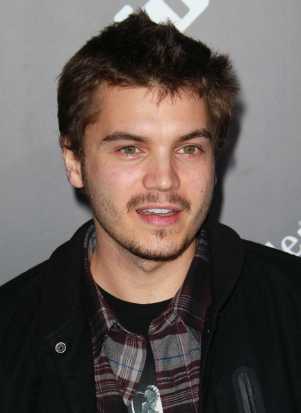 Emile Hirsch Pictures T Mobile Sidekick 4g Launch Event