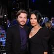 Emile Hirsch 26th Annual Screen Actors Guild Awards - Inside