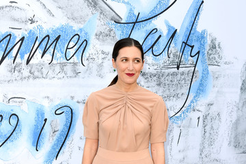 Emilia Wickstead The Summer Party 2019 Presented By Serpentine Galleries And Chanel - Red Carpet Arrivals