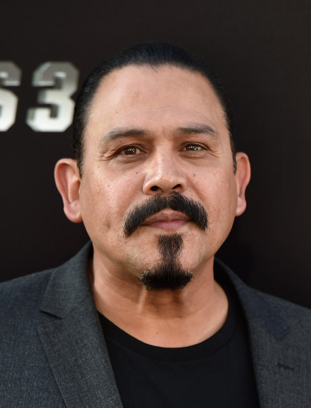 Emilio Rivera Pictures - 'The Expendables 3' Premieres in ...