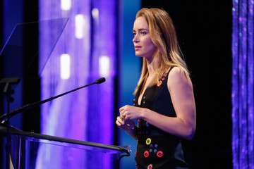 Emily Blunt 2nd Annual unite4:humanity Presented By ALCATEL ONETOUCH - Show