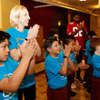 Emily Brouwer UNICEF Kid Power Bay Area Celebrates Impact of Local Kids Getting Active and Saving Lives