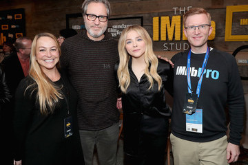 Emily Glassman The IMDb Studio at the 2018 Sundance Film Festival - Day 3