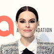 Emily Hampshire IMDb LIVE Presented By M&M'S At The Elton John AIDS Foundation Academy Awards Viewing Party