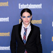 Emily Hampshire Entertainment Weekly Celebrates Screen Actors Guild Award Nominees at Chateau Marmont - Arrivals